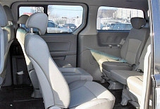 Hyundai Grand Starex Самара