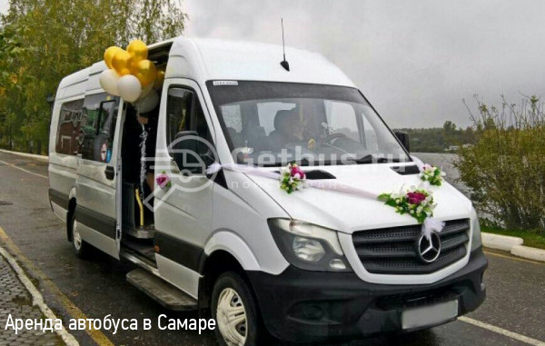 Mercedes-Benz Sprinter Самара
